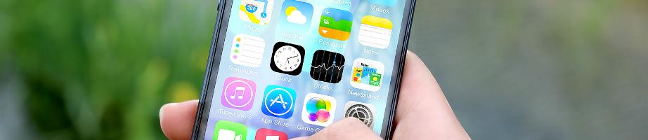 Wi-Fi portaal apps voor de camping
