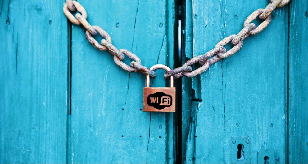 Open Wifi netwerk gevaarlijk?