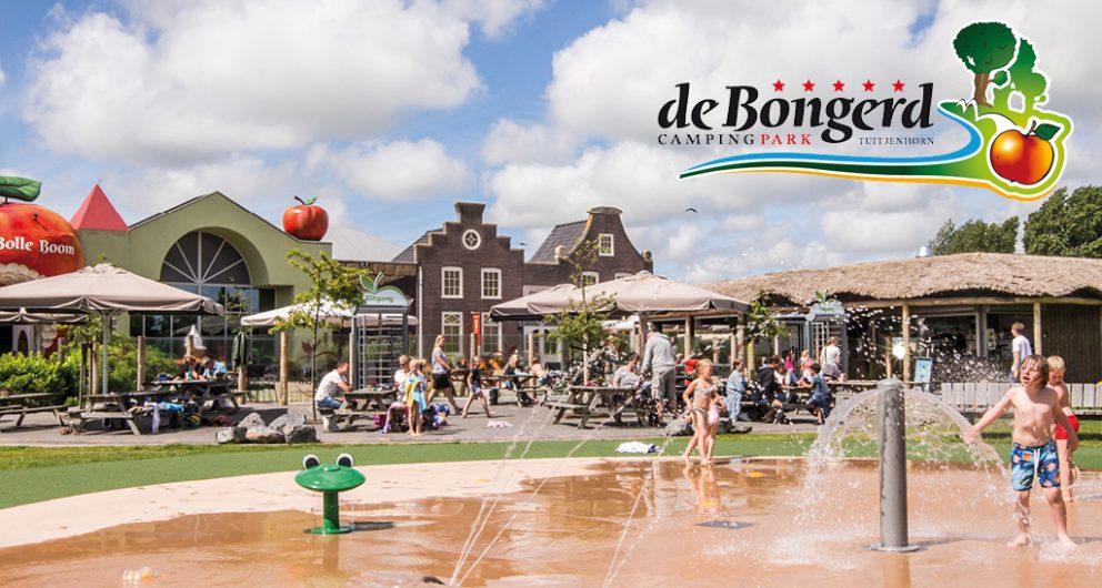 Perfecte WiFi op recreatiepark de Bongerd met Eezo.