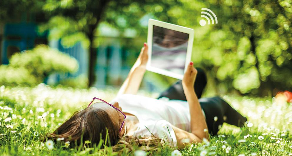 Scoren met je WiFi-netwerk: ben jij klaar voor het hoogseizoen?